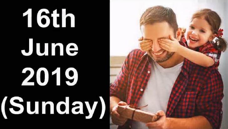 Father's Day 2019: Tips to be a Great Dad