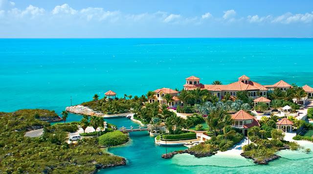 Kepulauan Turks dan Caicos