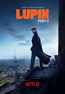Lupin Season 1 Episode 4