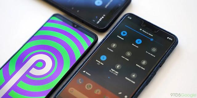 Fitur Dark Mode di Smartphone? Siapa Takut!