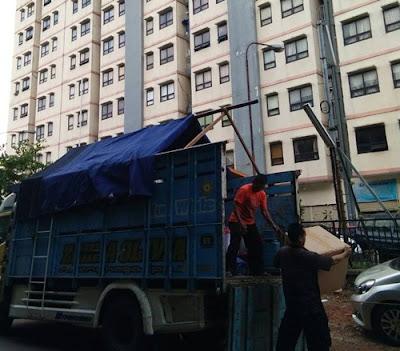 Jasa Ekspedisi Pengiriman Barang Jakarta Blitar