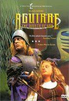 Watch Aguirre, der Zorn Gottes Online Free in HD