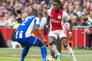 Prediksi Skor Ajax vs Lille 18 September 2019
