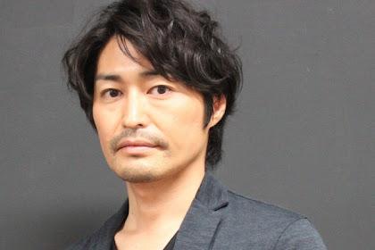 Ken Yasuda 安田顕 (やすだ けん)