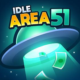 Download MOD APK Idle Area 51 Latest Version
