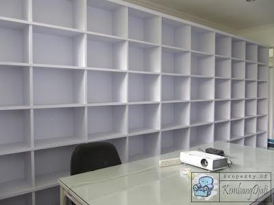 Rak Odner + Furniture Semarang ( Rak File Semarang )