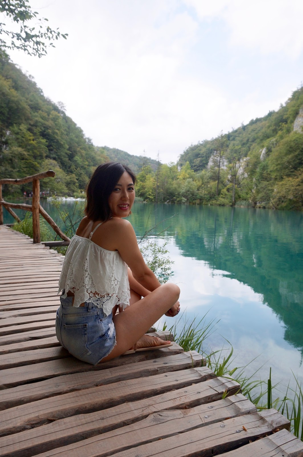PLITVICE LAKES CROATIA TOP TIPS