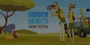 safari hidden objects quiz answers 100% score