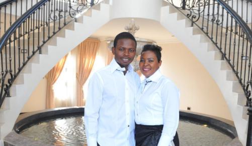 Pictures: Inside Prophet Bushiri's home - Major1 - Mzansi ...