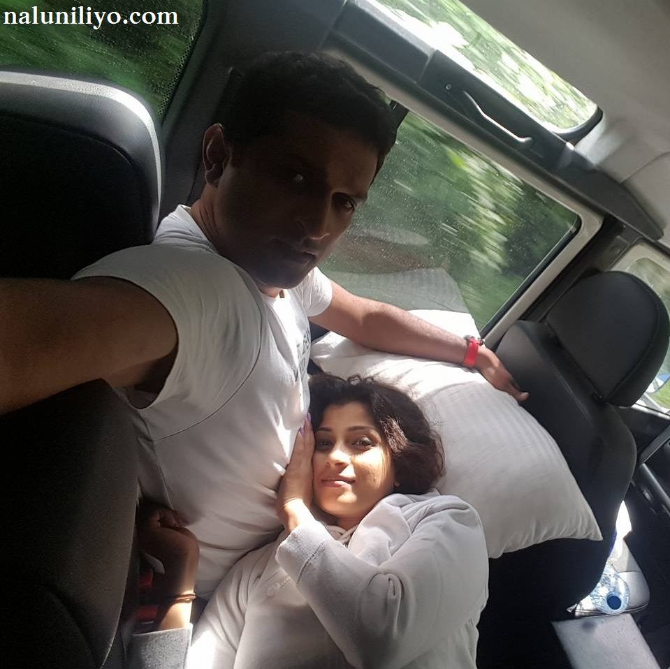 Nadeesha Hemamali Boyfriend sexy photos