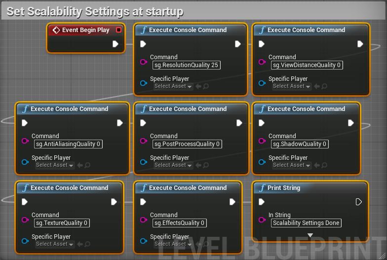 Shimstar: ue4 scalablity : graphics settings