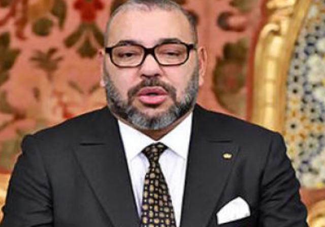El narcotráfico, uno de los pilares del milmillonario rey de Marruecos.