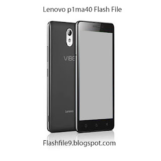This Post i will share with you latest version of lenovo p1ma40 flash file. you already know we are share with you all of upgrade version of flash file. also we like to share with you direct link of flash file.