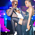 Raunchy video of Willy Paul and Nandy Grinding on each other causes a stir