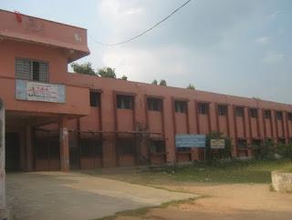 Jangaon District, Telangana Recruitment