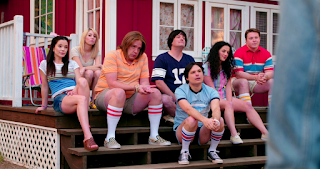 Wet Hot American Summer 1x01