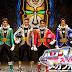 Power Rangers Super Megaforce estreia hoje no Japão