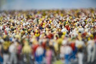 Solusi Mengatasi Overpopulasi Manusia