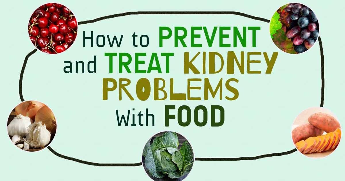 Kidney Disease Food To Avoid List