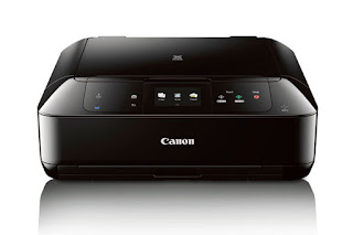 Canon PIXMA MG7520 Software Download and Setup