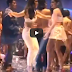 Maine Mendoza SUPER AWKWARD MOMENT with Julia Barretto at Bench 30th Anniversary