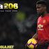 Manchester United Disebut Hanya Pura-Pura Mempertahankan Pogba