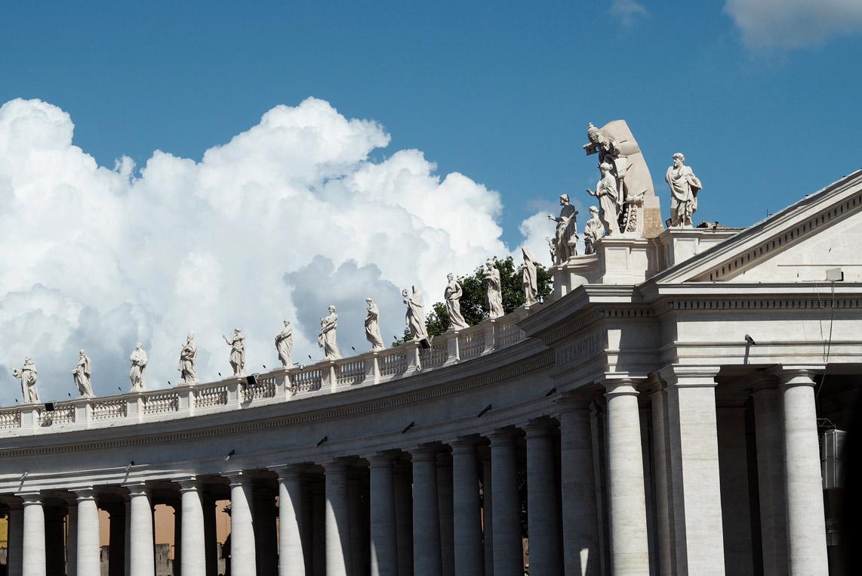 ROME DIARY II. 19