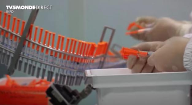 فيديو. كيف يستعد المغرب لحملة التطعيم ضد كوفيد -19