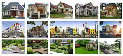 Tarif Upah Jasa Tukang Borongan Bangunan Rumah di Depok Sleman