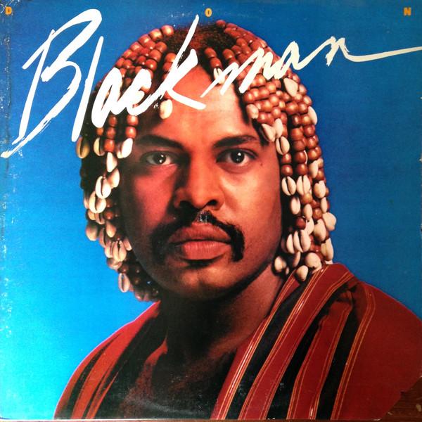 Mood du jour Heart's Desire Don Blackman La Muzic de Lady