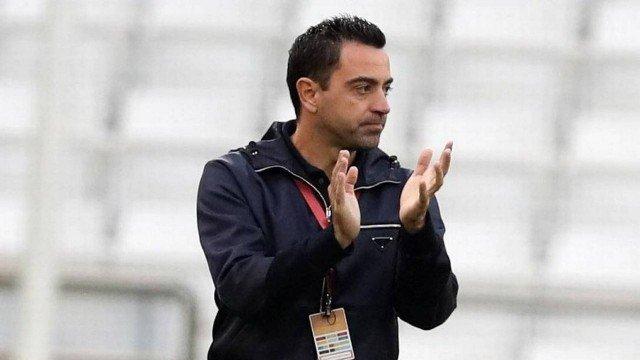 Xavi recusou convite para auxiliar Tite na Seleção e assumir comando da equipe após a Copa