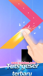 Piano Tiles 2 Mod Apk v3.0.0.27 (Free Shopping) (Don't Tap…2) Gratis Terbaru