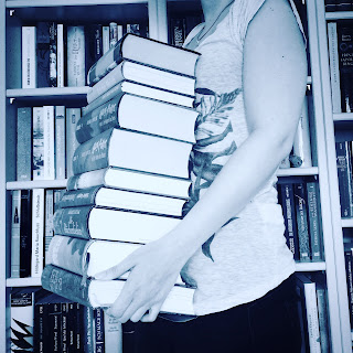 SuB Abbau Romane Bestseller Literaturblog Buchempfehlung Rezensionen