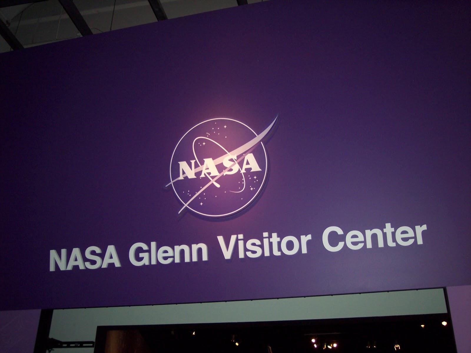 nasa glenn visitor center - HD1600×1200