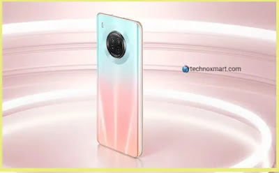 Huawei Y9a Launched With MediaTek Helio G80 SoC, Quad Rear Cameras: Check Price, Specifications Here