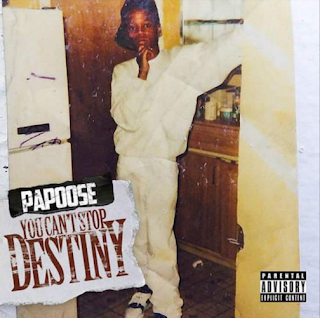 Papoose Wearing A Hat
