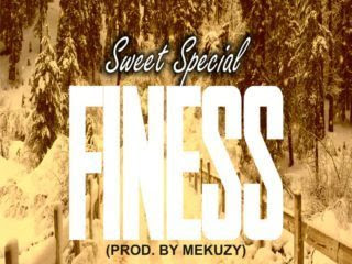 [Download Music] Sweet Special - Finess