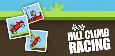 Hill climbing racing android game