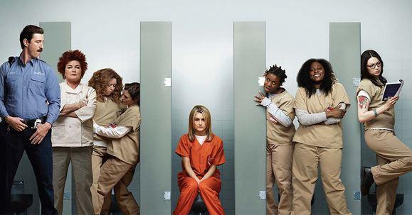 Alex ja Piper koukku vankilaan tehdä Aasian kaverit on ongelmia dating