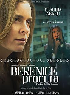 Berenice Procura - HDRip Nacional