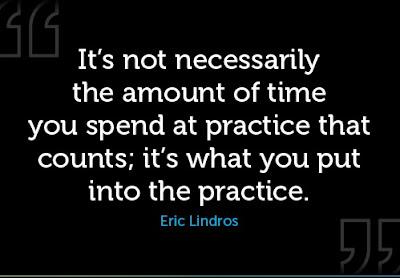 Deliberate Practice Quotes