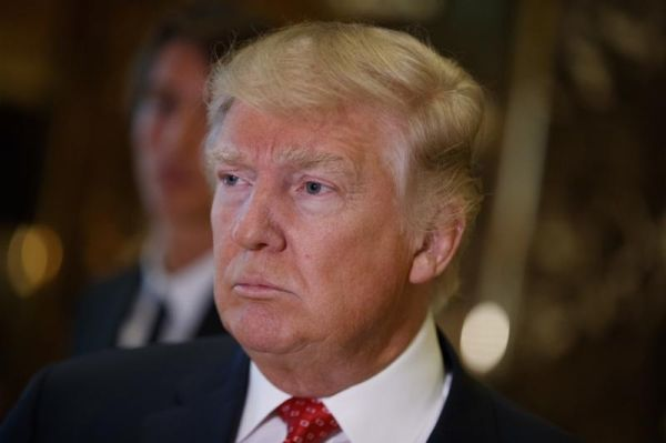 Donald Trump Briefed On Potentially Compromising Report