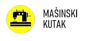 MAŠINSKI KUTAK