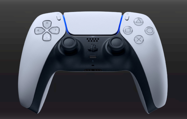 PS5 Controller's Can Vibrate Along To Music From Spotify