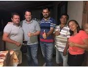 ZÉ FILHO CARLOS SEGUE FIRME FORTE ALIADO AO GRUPO DA OPOSIÇÃO DE POÇÃO DE PEDRAS