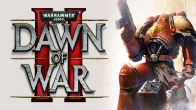 Warhammer 40,000: Dawn Of War II Free Download