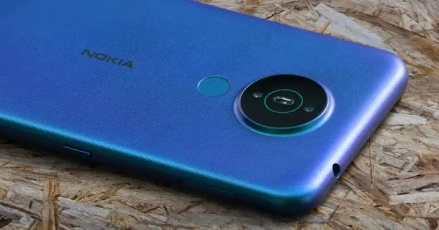 The launch is Nokia 1.4 for less than Rs 10,000, it has a powerful battery