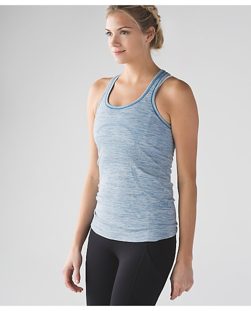 lululemon tofino-teal-swiftly-tank