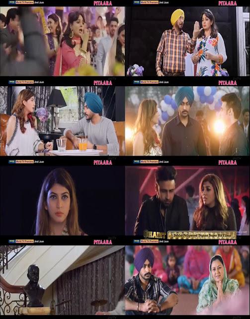 Jind Jaan 2019 Punjabi Download 720p WEBRip