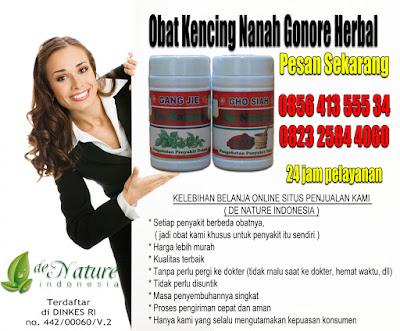 Selain Xamthone Apa Untuk Obat Kencing Nanah